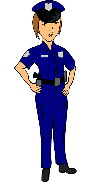 the characteristics of a good police officer Police vehicles with law enforcement officers' fatalities characteristics of law enforcement officer fatalities in motor vehicle crashes the characteristics of law enforcement officers' fatalities in motor vehicle crashes were.